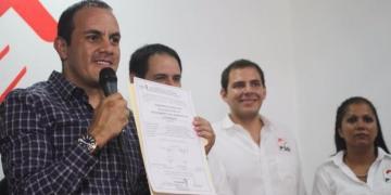 Nueva pifia de Cuauhtémoc Blanco: llama 'estado' a Cuernavaca 1