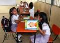 Medidas 'normales' de seguridad en regreso a clases en Acapulco 18