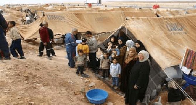 Aportará México 3 mdd a refugiados sirios 1