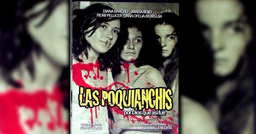 Películas basadas en asesinos seriales mexicanos