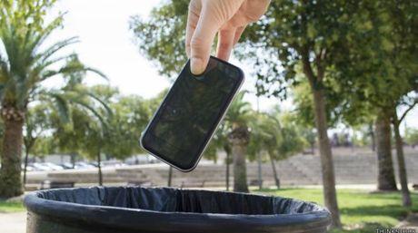 Este virus podría llevar tu celular a la basura 1