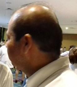 El prepotenete trabajador del gobierno municipal de Acapulco