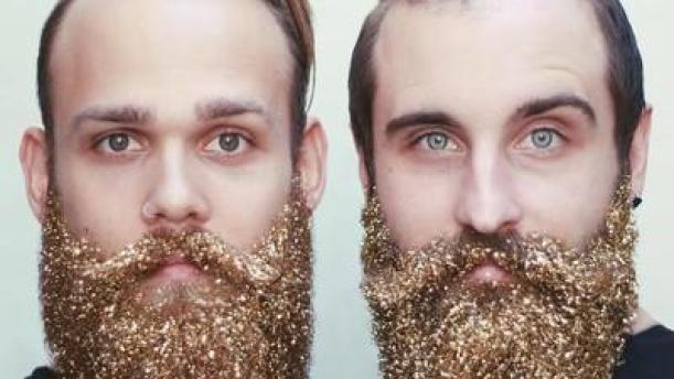 barbas con diamante