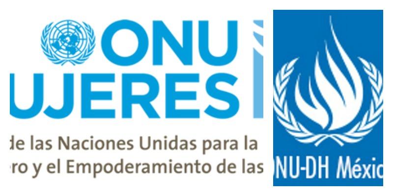 ONU-DH y ONU-Mujeres condenan el asesinato de Anabel Flores