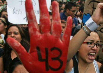 México mantendrá búsqueda de los 43 con o sin GIEI 2