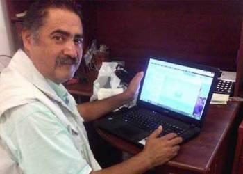 Francisco Pacheco Beltrán era el más crítico del alcalde de Taxco: periodistas 5
