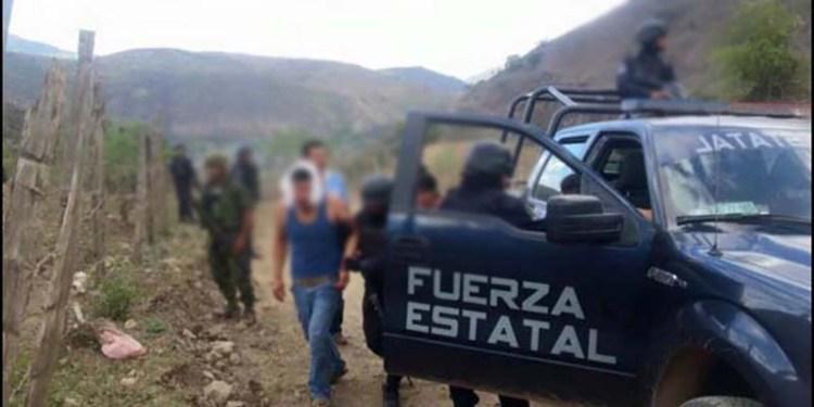Secuestro impide instalación de casilla en Ixcapuzalco, Guerrero 1