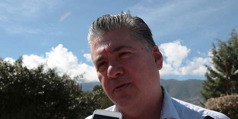 Cerraron 25 y no 250 negocios por violencia, justifica alcalde de Chilpancingo