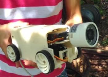 Diseñan robots biotecnológicos para tratar el agua 7