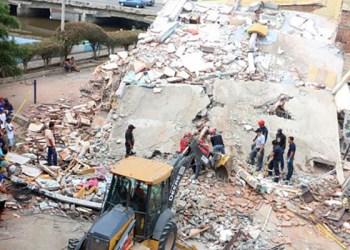 Muertos por terremoto en Ecuador superará 500: ONU 5