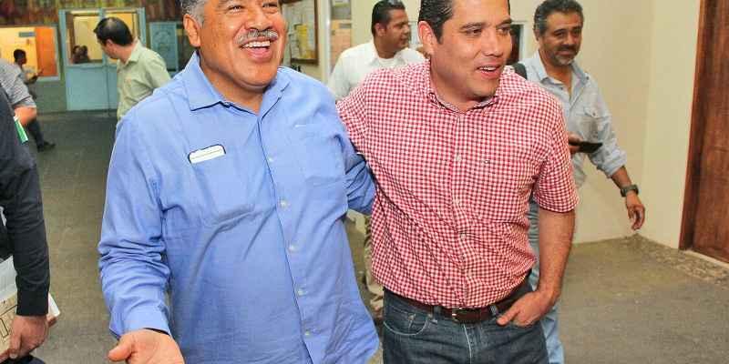 Aguirre Alcaide desmiente rumores de salida de Sedesol Acapulco