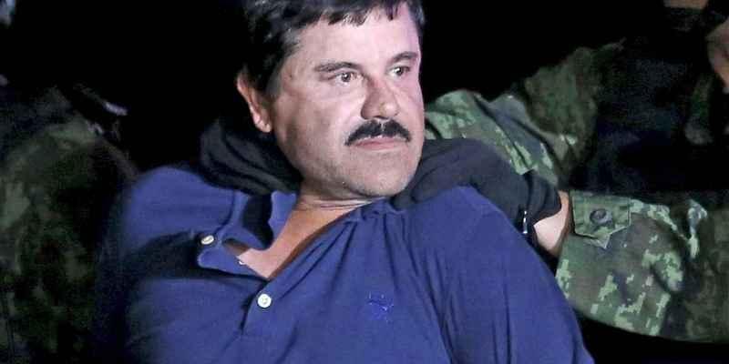 Un segundo juzgado Federal avala extraditar a 'El Chapo'