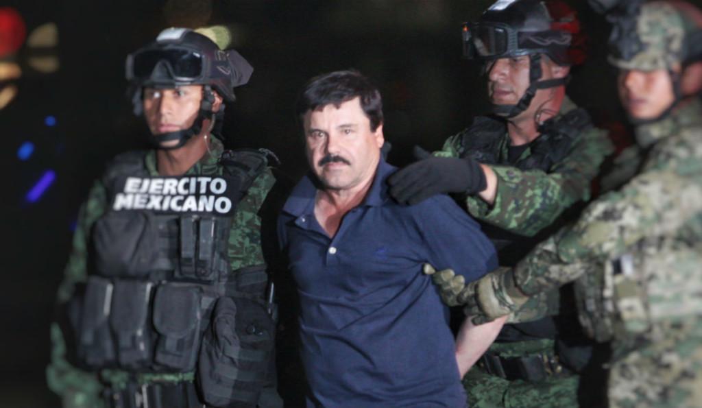 """""""El Chapo"""" no irá contra extradición si pacta con EU: abogado"""
