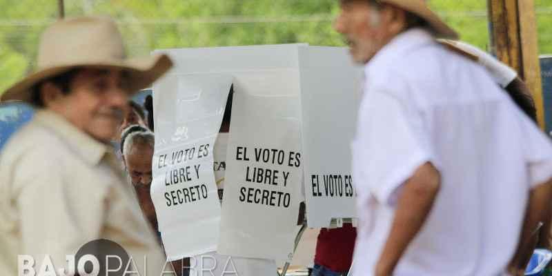 Listos en Zacatecas para renovar gubernatura, congreso y 58 alcaldías