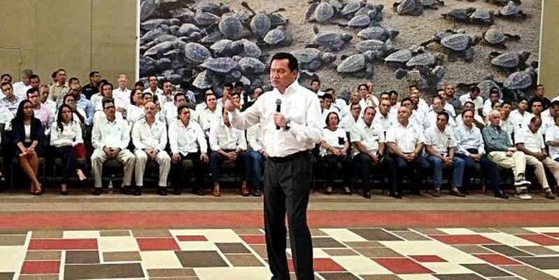 Anuncia Osorio Chong portal anti sicosis en Acapulco