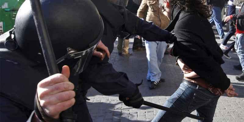 Consignados seis policías por abuso de autoridad en CDMX