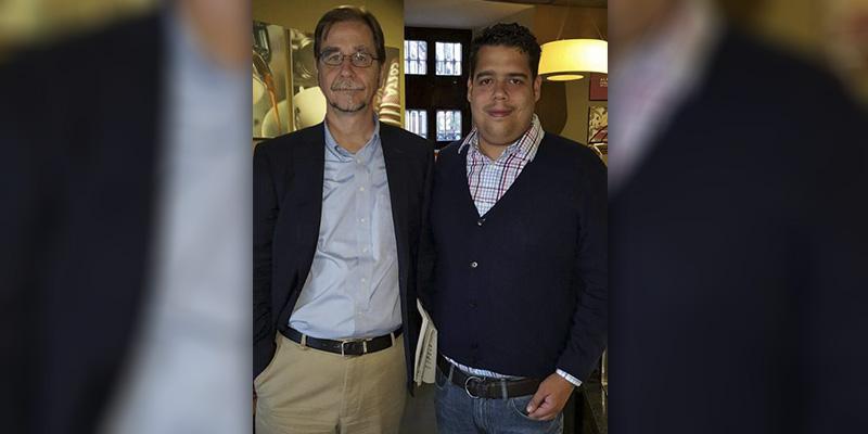 "Caso Iguala, ""momento muy incómodo"": Aguirre Herrera"