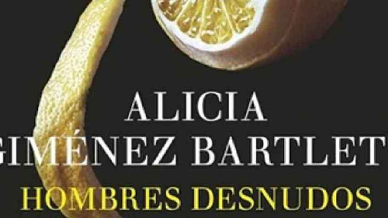 Belen Gimenez Desnuda llegan a m�xico 'hombres desnudos', de alicia gim�nez