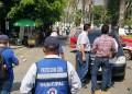 Impide CETEG desalojo de plantón de avenida de Chilpancingo por PC 15