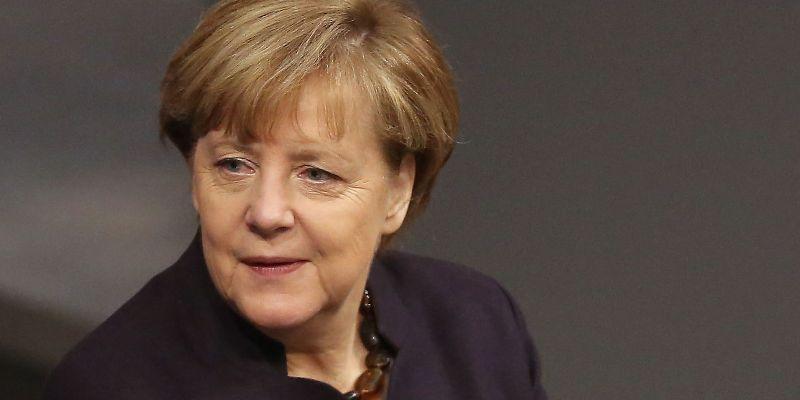 Merkel se reunirá con opositores europeos