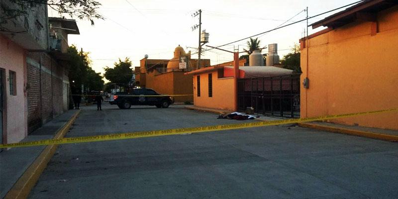 Dejan cuatro decapitados y torturados en Iguala