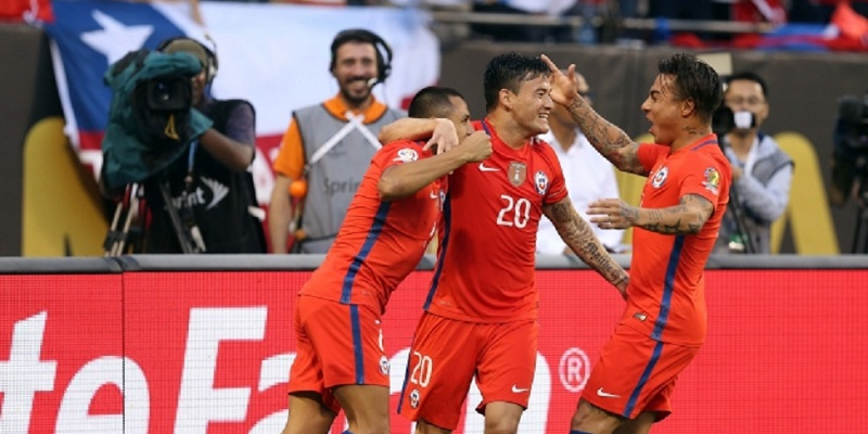 Chile califica a la gran final de la Copa América [VIDEO]