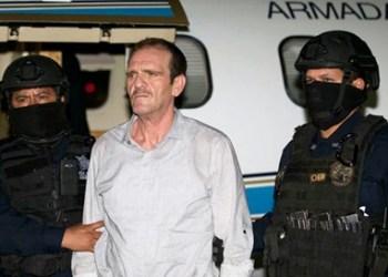 """Juez dicta formal prisión a """"El Güero"""" Palma 1"""