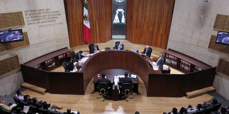Trife asesorará a UPOEG en impugnación contra anulación de consulta en Ayutla