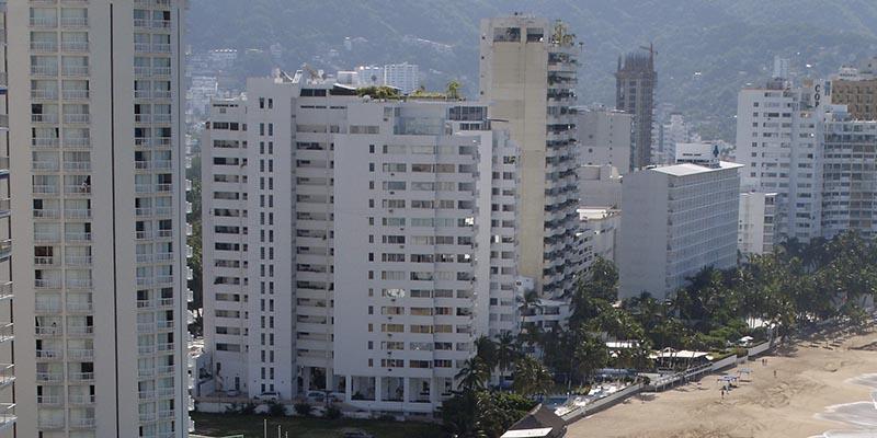 """Se apreciará en 2017 """"una nueva realidad de Acapulco"""": Evodio"""