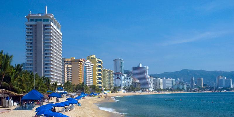 Realizarán en Acapulco certamen 'Señorita Sirena'