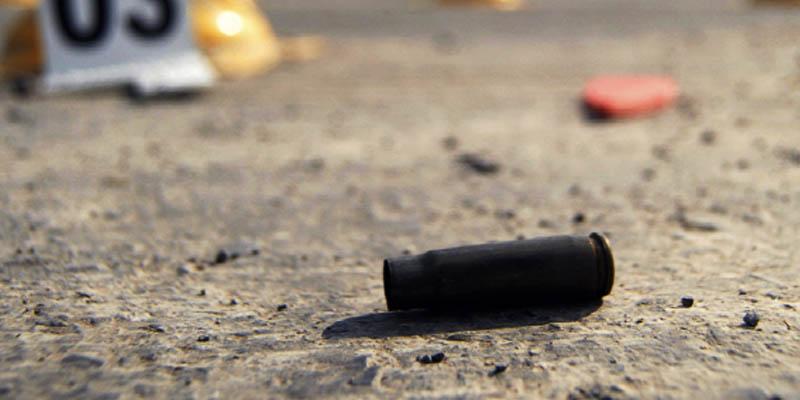 Asesinan a un hombre en Aguas Blancas, Acapulco