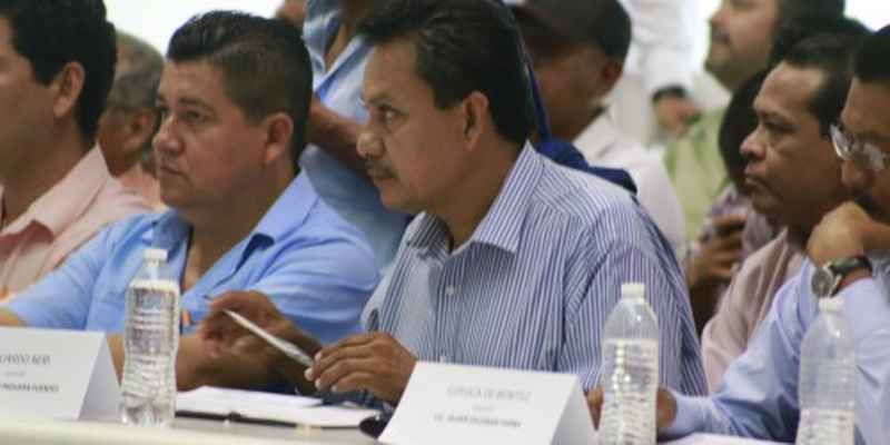 """Investiga PGR """"desfalco"""" de ex administración priista de Zumpango"""