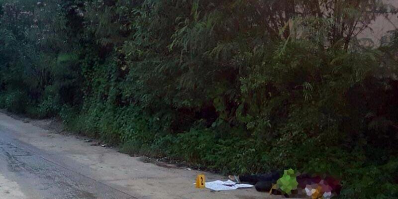 Arrojan cuerpo decapitado de una mujer en Acapulco
