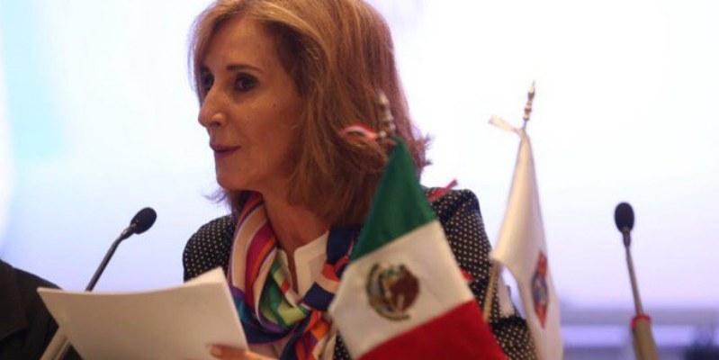 """""""Correr a todos los policías"""", pide Morera a fiscal de Guerrero"""