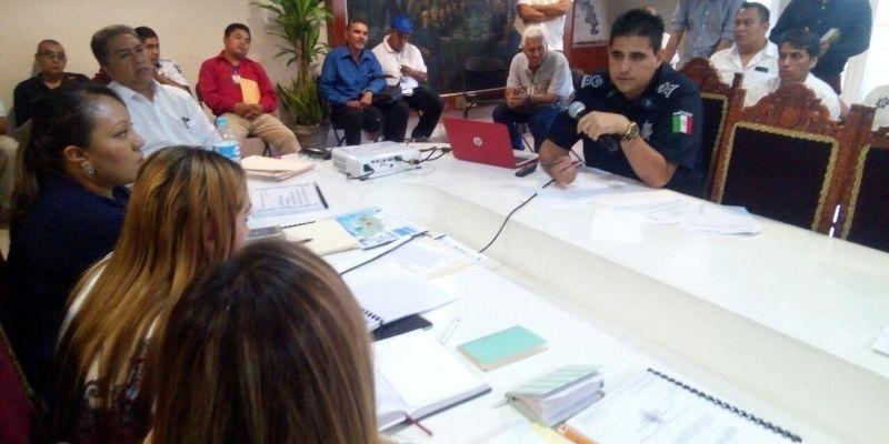Arbitraria, cancelación de comparecencias en ayuntamiento de Chipancingo