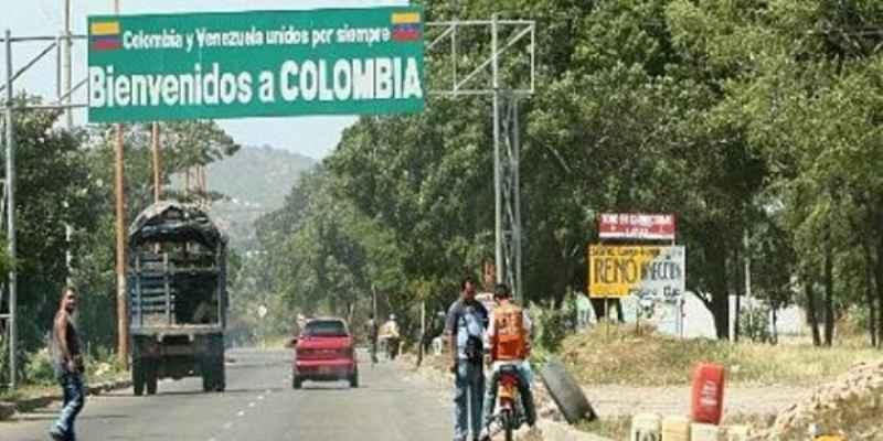 Reabren Venezuela y Colombia frontera común tras casi un año cerrada