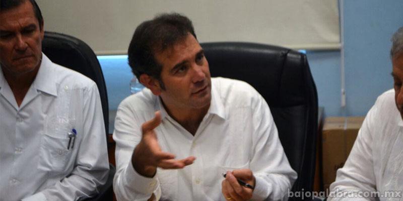 Se desmarca INE de narconfuncionarios electos en Guerrero