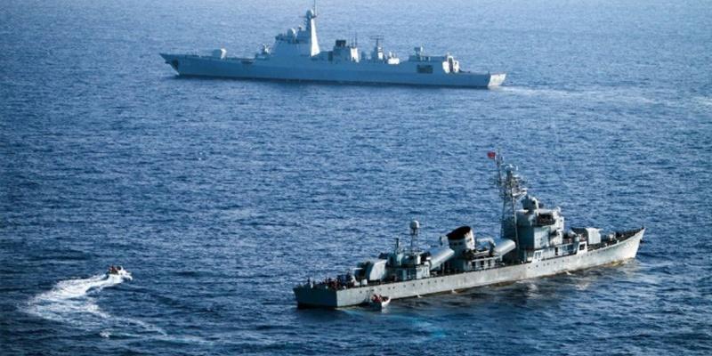 Discuten China y ASEAN conflicto en mar Meridional