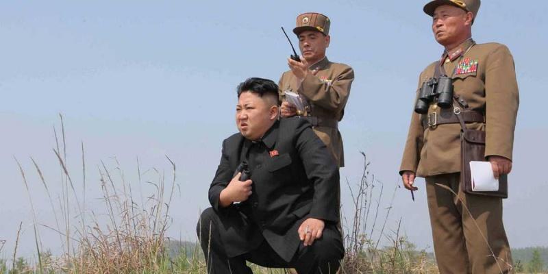 Confirma Norcorea segunda detonación nuclear
