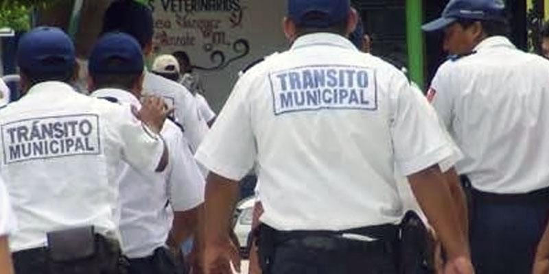 Cierre de calles por festejo patrio en Acapulco