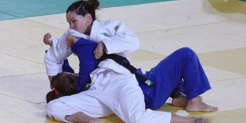 Otra de oro para México; Lenia Ruvalcaba se impone en Paralímpicos