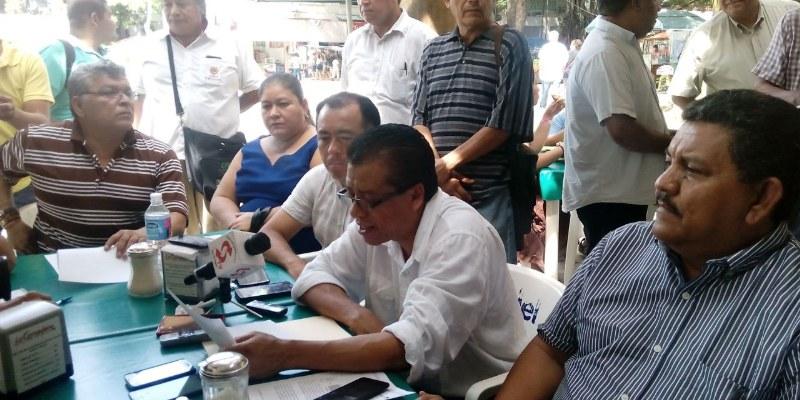 Defiende IDN a Evodio por tema de préstamo para Acapulco