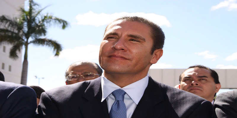 Moreno Valle quiere ser candidato a la presidencia