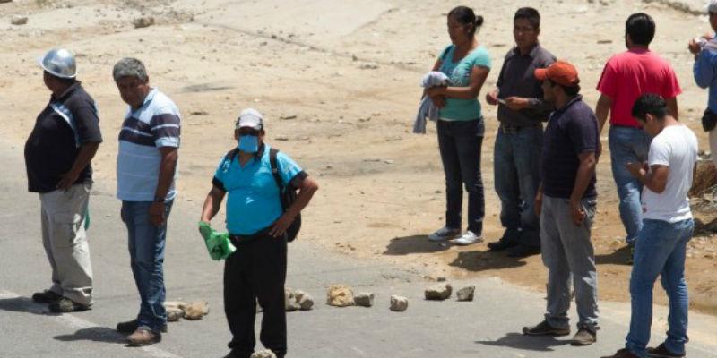 CNTE se anota triunfos: liberan activistas y descongelan cuentas