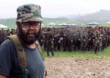 Jefe de las FARC pide perdón a las víctimas del conflicto colombiano 1