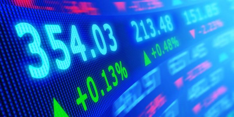 Bolsa Mexicana de Valores, con retroceso de 0.52% a mediodía