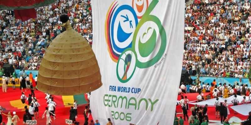 Alemania pudo haber comprado Mundial de 2006