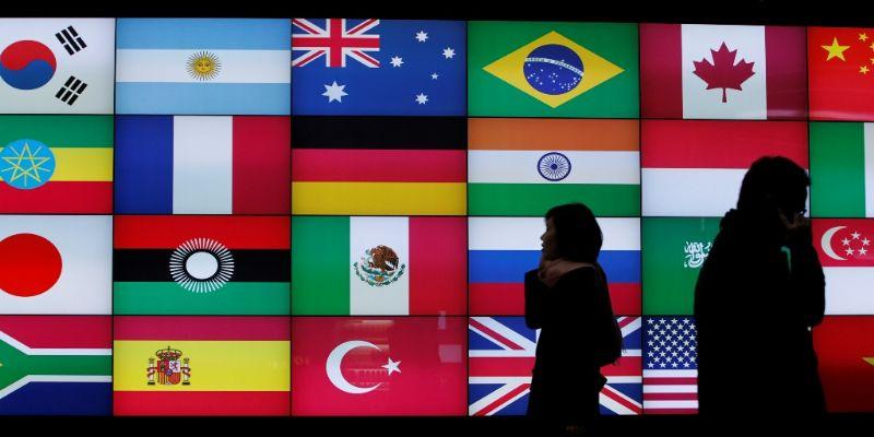 Concluye G20 priorizando crecimiento de economía