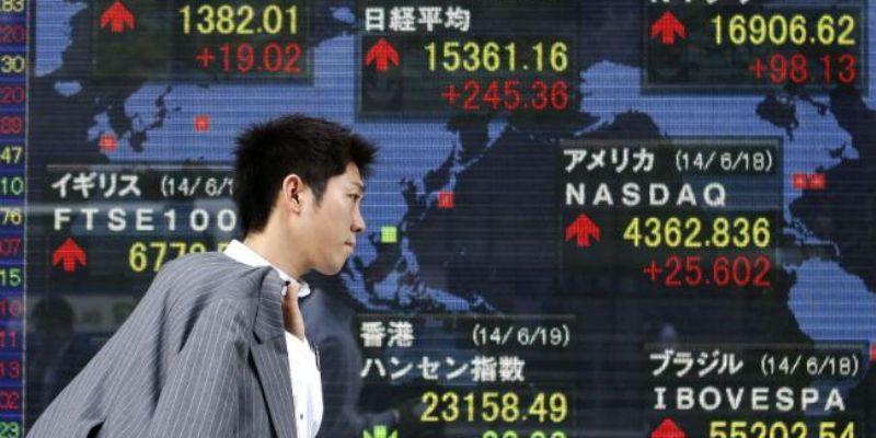 Tranquiliza Fed a mercados asiáticos