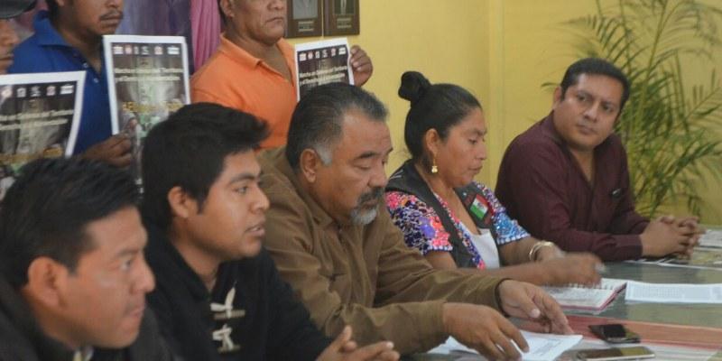 Emigran 50 mil campesinos de Guerrero por abandono gubernamental